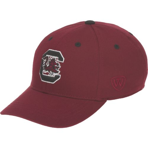 Top of the World Adults' University of South Carolina Rookie Cap