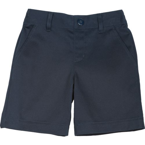 Austin Trading Co. Toddler Boys' Uniform Flat Front Twill Short