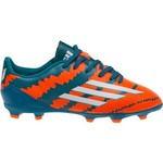 adidas Kids' F50 Messi 10.3 FG Soccer Cleats