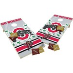 Wild Sports Tailgate Toss XL SHIELDS Ohio State University