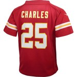 Nike Youth Kansas City Chiefs Jamaal Charles #25 Replica Game Jersey