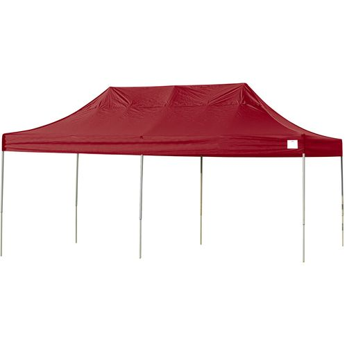 ShelterLogic Pro 10' x 20' Straight Leg Pop-Up Canopy