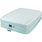 Coleman® Quickbed® Queen-Size Double-High Airbed with Built-In Pump