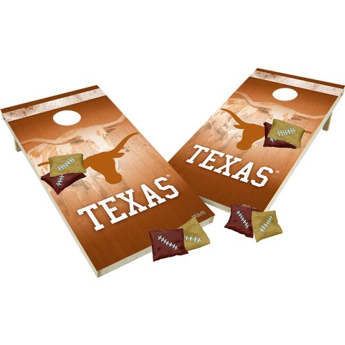 Wild Sports Tailgate Toss XL SHIELDS University of Texas - view number 1