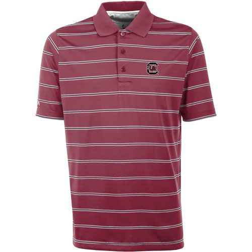 Antigua Men's University of South Carolina Deluxe Polo