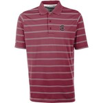 Antigua Men's University of South Carolina Deluxe Polo Shirt