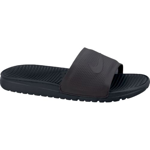 Nike Men's Benassi Solarsoft Sport Slides