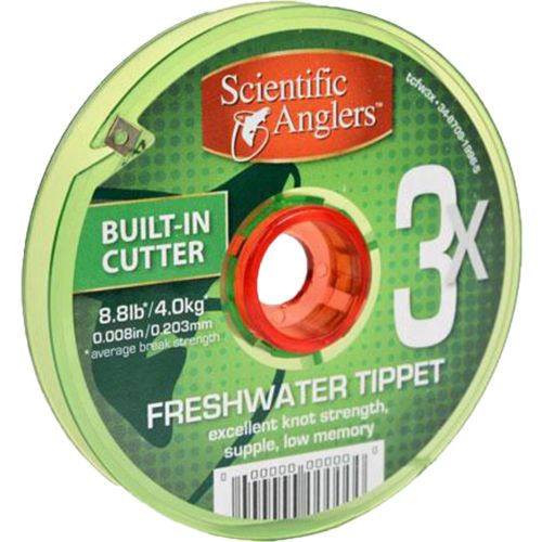 Scientific Anglers 6x Freshwater Tippet
