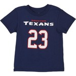NFL Toddlers Houston Texans Arian Foster #23 Mainliner T-shirt