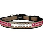 GameWear San Francisco 49ers Reflective Football Collar