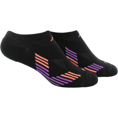 adidas™ Women's climacool® X No-Show Socks 2-Pair