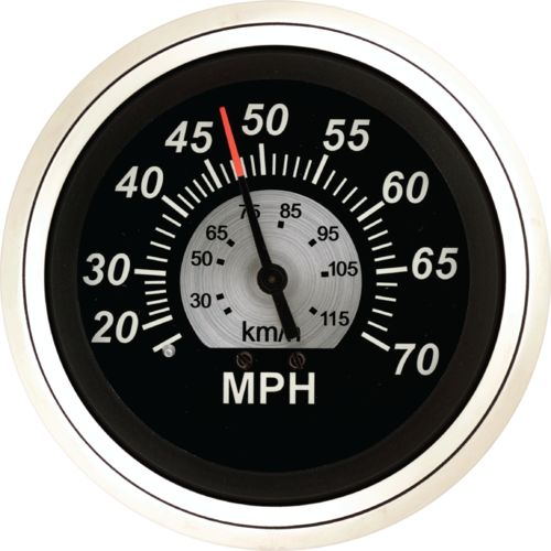 SeaStar Solutions Speedometer Kit