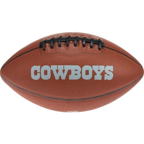NFL Dallas Cowboys RZ-3 Pee-Wee Football