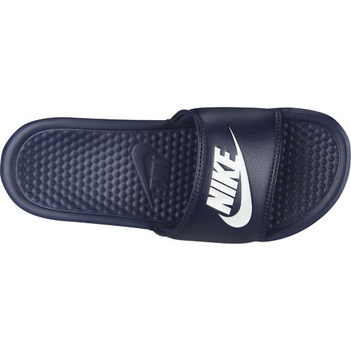 Nike Men's Benassi Just Do It Sports Slides - view number 2