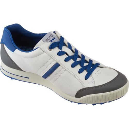 ECCO Men's Street Retro Golf Shoes - view number 2