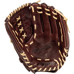 "Mizuno Franchise 12.5"" First Base Mitt"