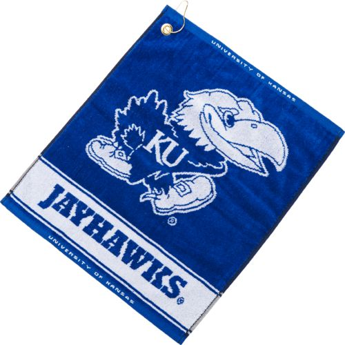 Display product reviews for Team Golf Woven Towel
