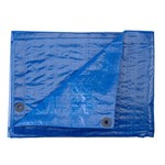 Academy Sports + Outdoors 10 ft x 12 ft Polyethylene Tarp - view number 1