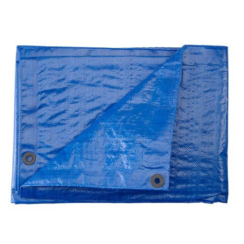 Academy Sports + Outdoors 10 ft x 12 ft Polyethylene Tarp