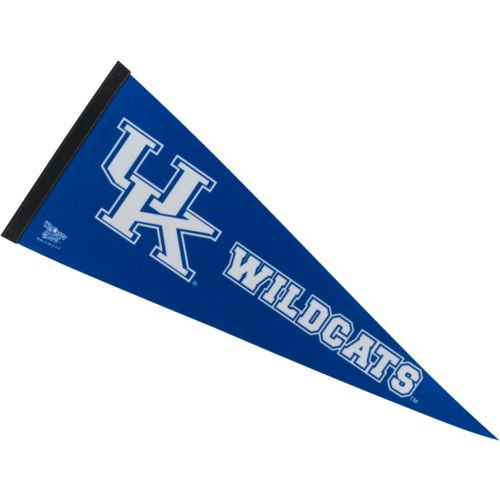 WinCraft University of Kentucky Premium 12' x 30' Pennant