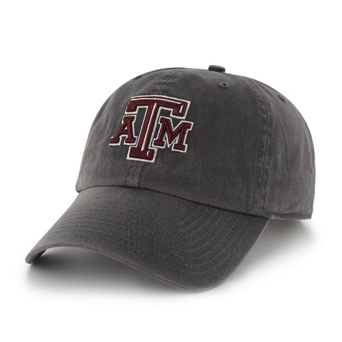 Display product reviews for '47 Men's Texas A&M Clean Up Relaxed Cap