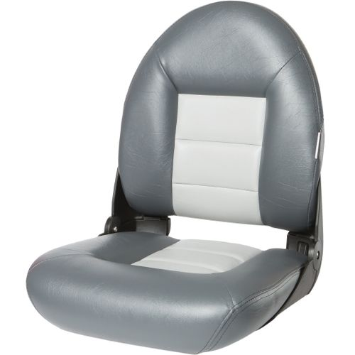 Tempress High-Back NaviStyle™ Boat Seat