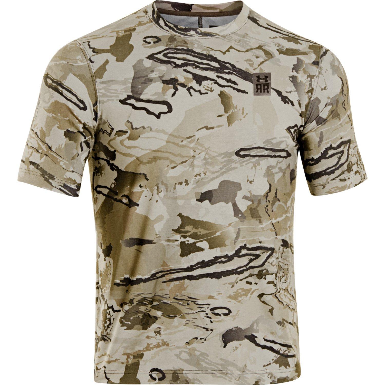 Under Armour® Men's Ridge Reaper® T-shirt