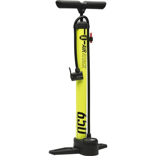 Bell Air Attack 650 Tire Pump