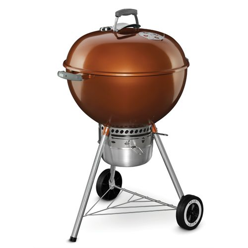 Display product reviews for Weber® Original Kettle™ Premium Charcoal Grill