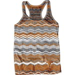 Blue 84 Juniors' University of Texas Sublimated Racerback Tank Top
