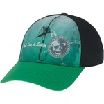 Salt Life Men's Hook, Line and Sinker Hat