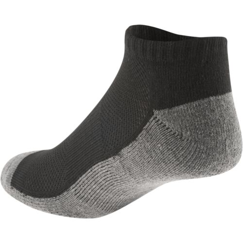 BCG Adults' Performance Sports No-Show Socks - view number 2