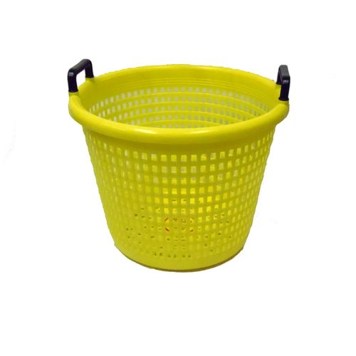 Display product reviews for H&H Lure Heavy-Duty Fish Basket