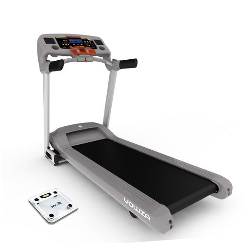 Display product reviews for Yowza Fitness Daytona Treadmill