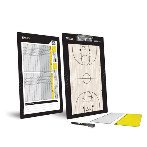 SKLZ MagnaCoach Basketball Magnetic Dry-Erase Board - view number 1