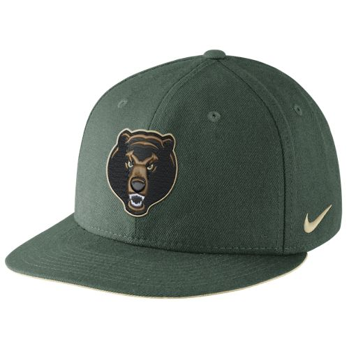 Nike™ Men's Baylor University Players True Snapback Cap