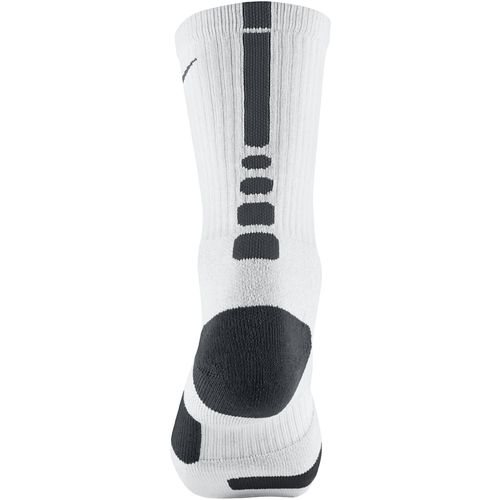 Nike Adults' Elite Basketball Crew Socks - view number 3
