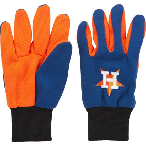 MLB Men's Houston Astros 2015 Utility Gloves