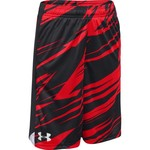 Under Armour® Boys' Eliminator Printed Short