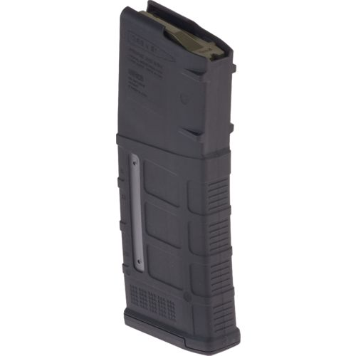 Display product reviews for Magpul PMAG® 7.62 x 51 M118 LR/SR Gen M3 Window 25-Round Magazine