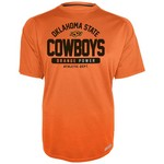 Section 101 Men's Oklahoma State University Game Day Short Sleeve T-shirt