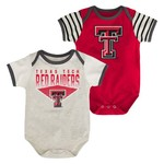 Red Raiders Infants Apparel