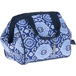 Fit & Fresh Charlotte Medallion Insulated Lunch Bag