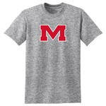 Viatran Boys' University of Mississippi Flight T-shirt
