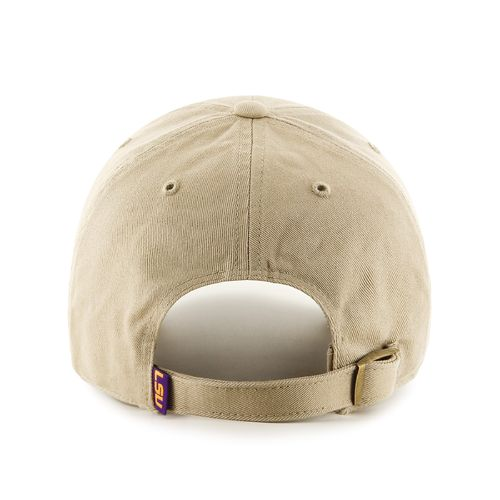 '47 Men's Louisiana State University Clean Up Cap - view number 2