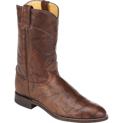 Justin Men's Marbled Roper Boots - view number 2