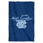 The Northwest Company University of North Carolina Sweatshirt Throw