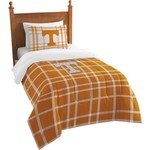 The Northwest Company University of Tennessee Twin Comforter and Sham Set - view number 1