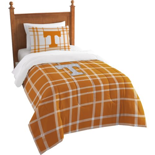 The Northwest Company University of Tennessee Twin Comforter and Sham Set