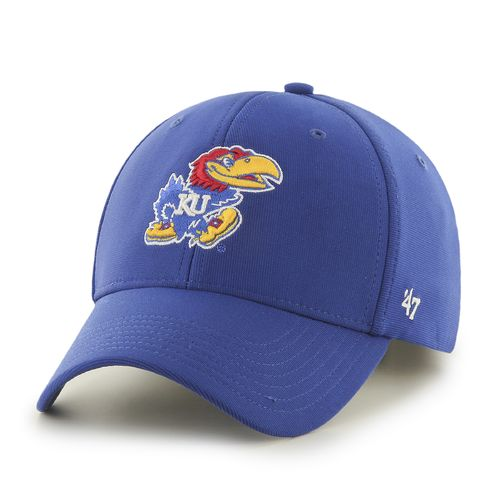 '47 Kids' University of Kansas Juke MVP Baseball Cap